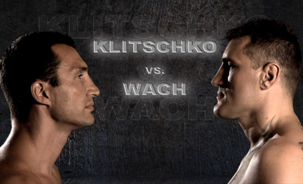 Kliczko - Wach