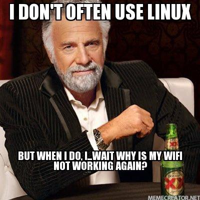 Linux i obsługa sprzętu