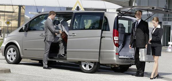Transport ludzi to profesjonalna usługa.