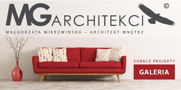 Projektant Wnętrz | Małgorzata Mierzwińska