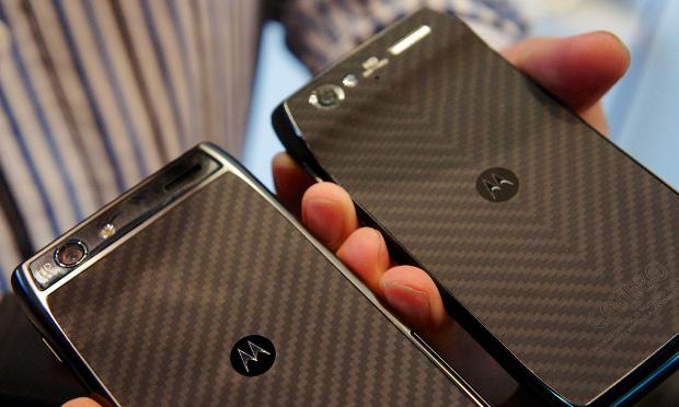 Motorola...