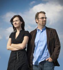 Agnieszka Wasilewska i Jakub Urbaniak, dyrektorzy zarządzający MRM Worldwide