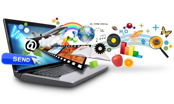 Laptop, zdj. z Shutterstock.com