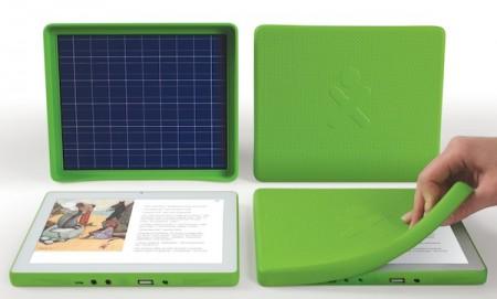 OLPC - edukacyjny tablet