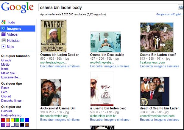 """""""Zatrute"""" wyniki wyszukiwania w Grafice Google"""