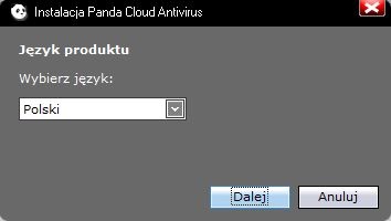 Panda Cloud Antivirus 1.4