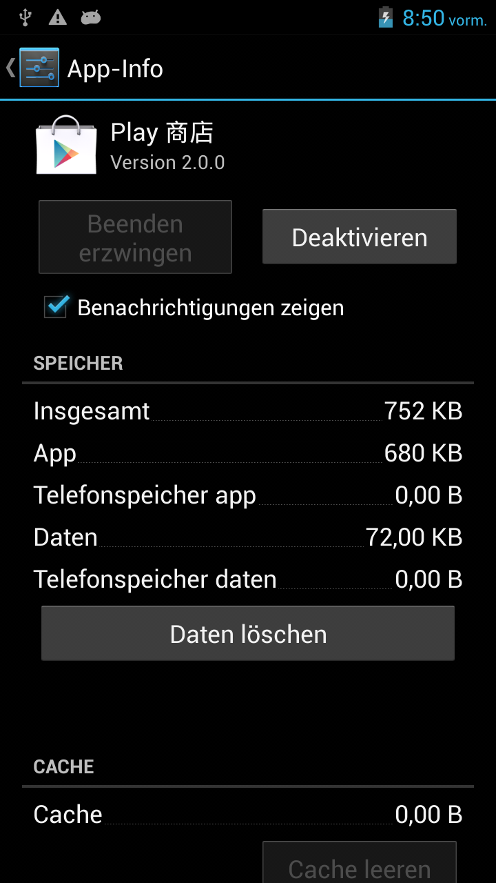 Android.Trojan.Uupay.D ukrywający się pod aplikacją Google Play Store