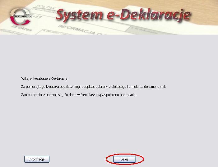 Jak wysłać PIT przez internet - krok po kroku - rys. 3