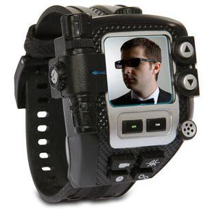 SpyNet Mission Video Watch