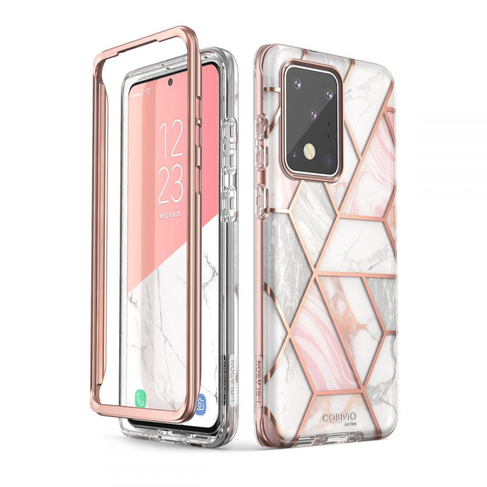 supcase cosmo marble
