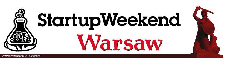 Startup Weekend Warsaw