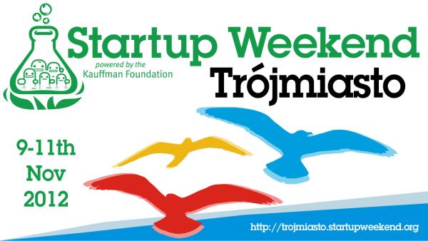 Startup Weekend Trójmiasto