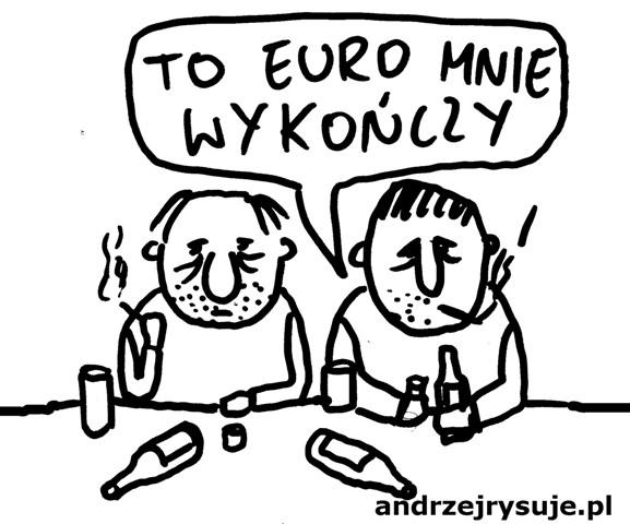 Rysunek z AndrzejRysuje.pl