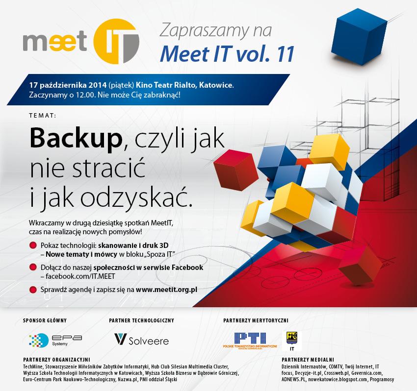 Meet IT