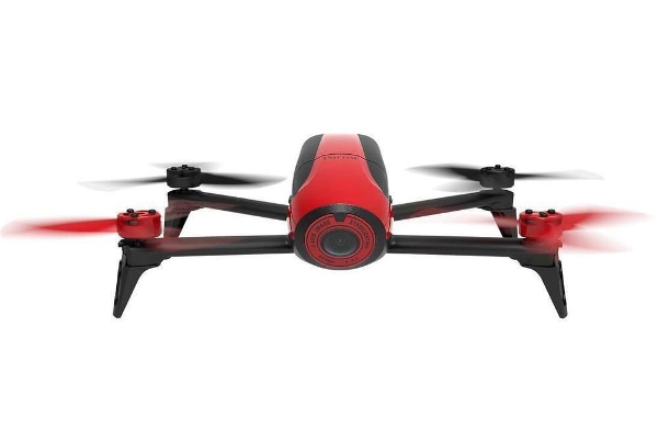 Parrot Bebop 2. Mały dron profesjonalny