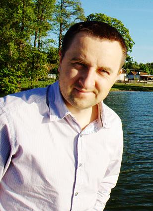 Paweł Mamcarz, Przypominamy.com