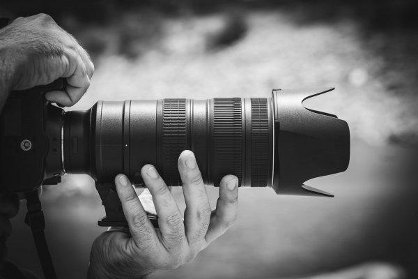fotograf aparat