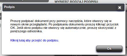 Podpis - PIT-WZ