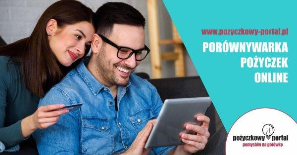 porównywarka pożyczek online