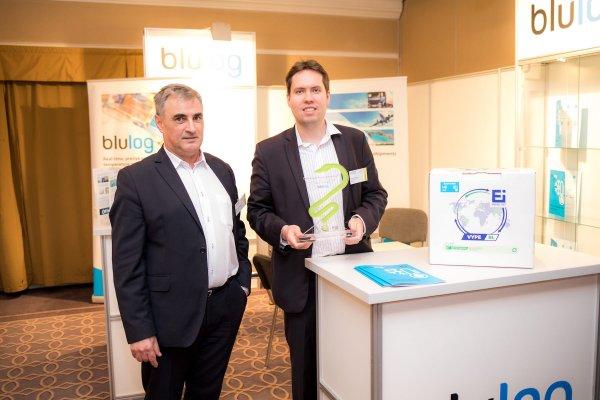 Blulog startup - nagroda