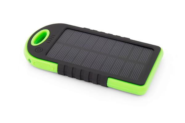 Solarny Powerbank