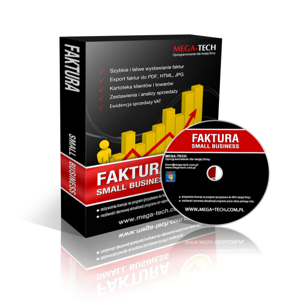 faktura small business