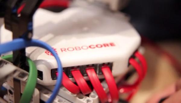 RoboCore
