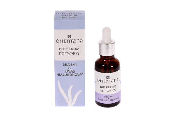 Serum do twarzy Orientana