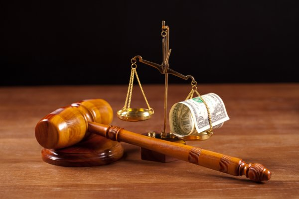 Prawo i pieniądze
