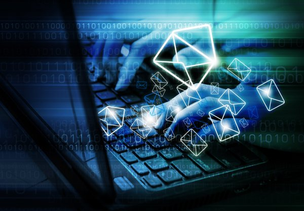 Uwaga na wiadomości żądające potwierdzenia konta e-mail