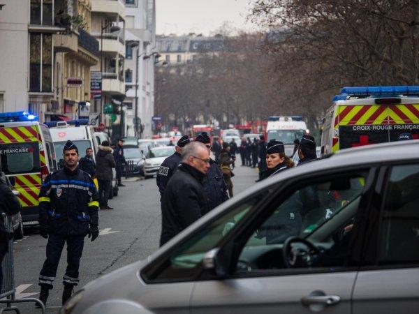Po ataku na Charlie Hebdo