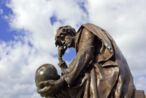 zdjęcie pomnika