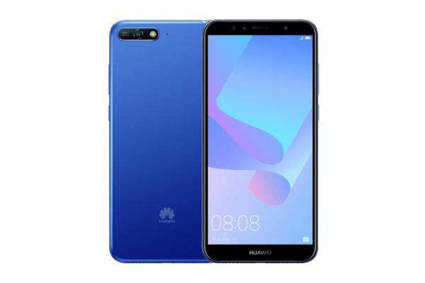 Prezent - smartfon Huawei