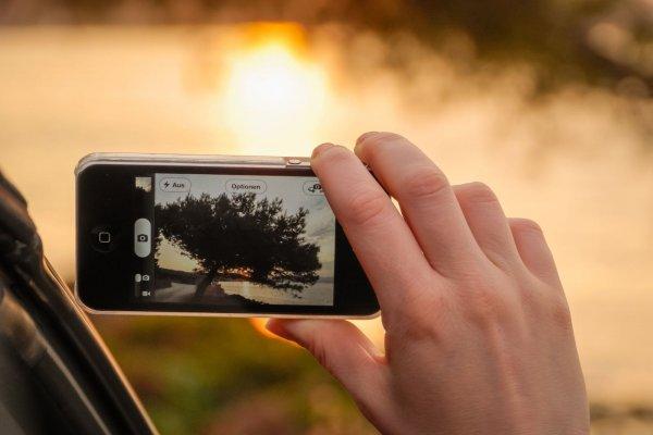 smartfon dla fotografa - matrixmedia.pl