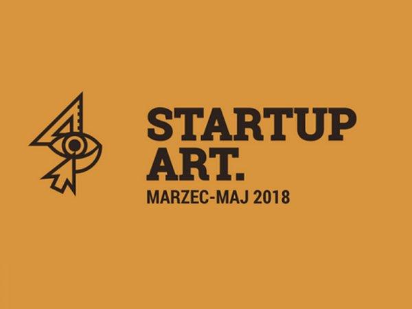 Startup Art. #2018