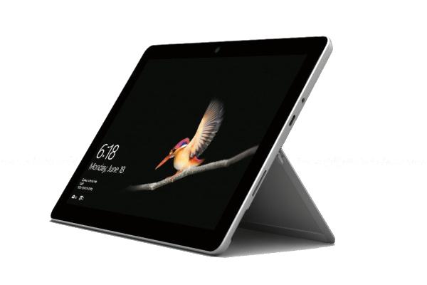 Prezent na 18tkę dla niej. Surface Go