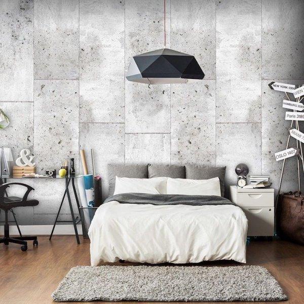 tapety na ścianę