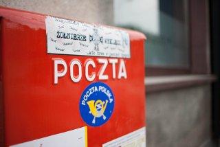 7da2f0c6306ed6 Uwaga na podejrzane e-maile rzekomo od Poczty Polskiej - Bezpieczeństwo