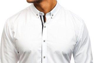 1d53d0b4ba16b Koszule męskie – must have w każdej szafie - Internauci