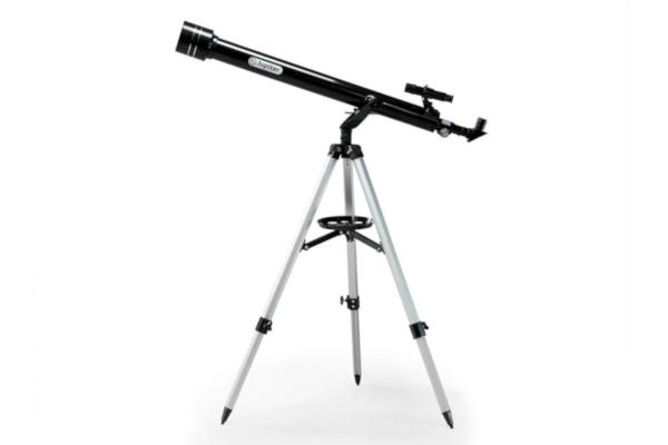 Prezent dla ośmiolatka. Teleskop dla starszaka