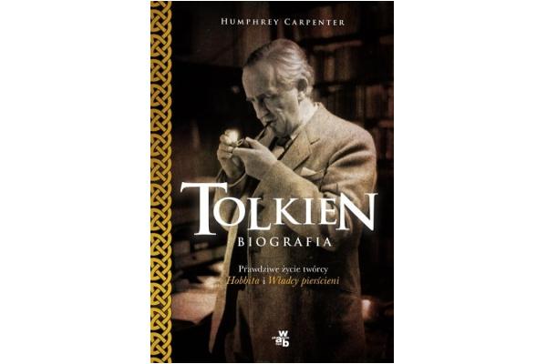 Książka biografia Tolkiena