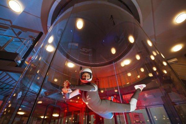 loty tunel aerodynamiczny speedfly wrocław