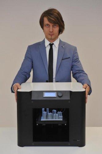 Przemysław Kazanowski - 3DKreator