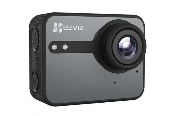 Kamera z funkcją wideorejestratora. Prezent dla mężczyzny
